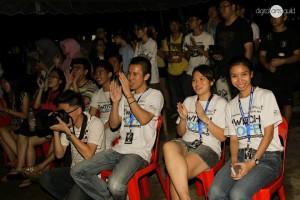 Malaysia Earth Hour 2