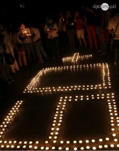Malaysia Earth Hour 4