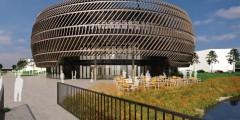 TEC building