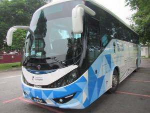 UNMC coach
