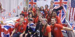 Enactus Nottingham team