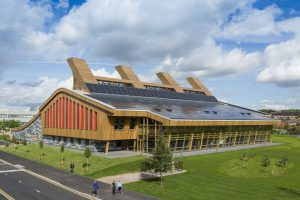 The GSK Carbon Neutral Laboratory for Sustainable Chemistry