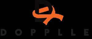 Dopplle logo