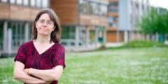 Dr Sarah Speight