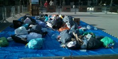 Sustainability in the street - Barcelona