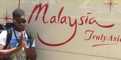 Ben Hunte Malaysia Truly Asia