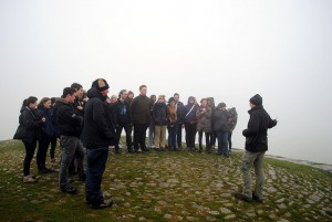 mam tor lecture