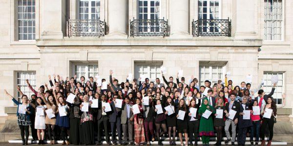 Photo 2 - International Scholarship