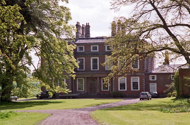 Winburn Hall