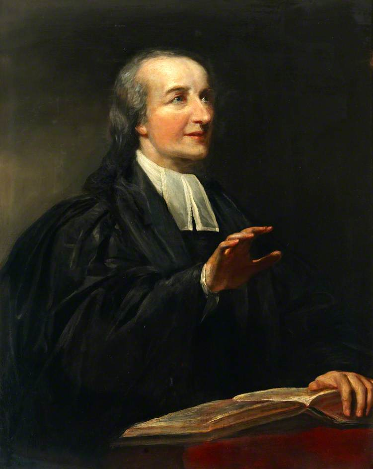 John Fletcher nottingham