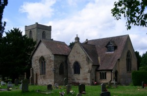 St Peters, Droitwich, copyright Andrew Darge, Geograph