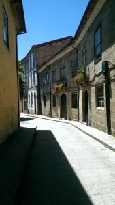 Guimaraes street