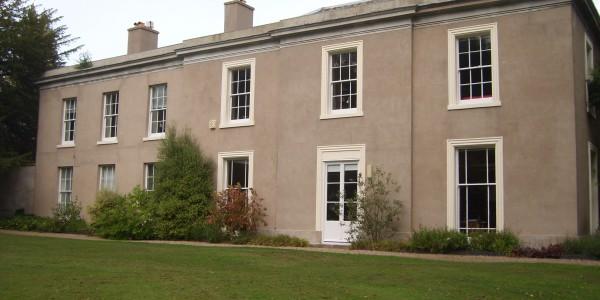 Highfield House