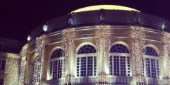 Opera of Rennes, Republique