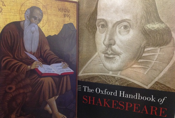 Why Do We Force Students to Read Shakespeare?
