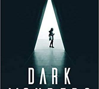 Cover of Joshua Helmer's Dark Wonders.